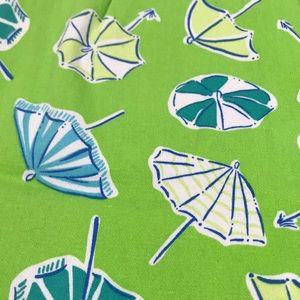 Briggs New York Shorts - Briggs New York- Umbrella print skort size 4